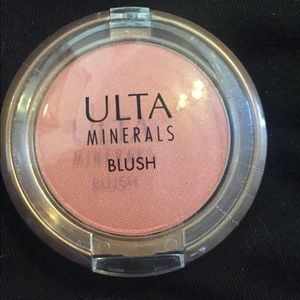 NWT Ulta cheek blush.